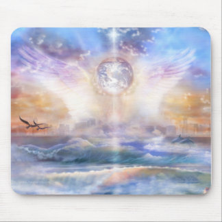 Enchanted Wings Mouse Pad