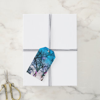 Enchanted Winter Pack Of Gift Tags