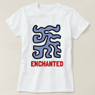 """Enchanted"" Women's T-Shirt"