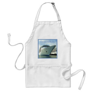 Enchanting Bow Custom Standard Apron