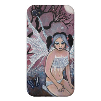 Enchanting Faery iPhone 4/4S Cover