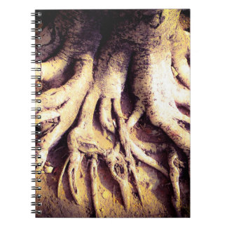 Enchanting Tree Notebook