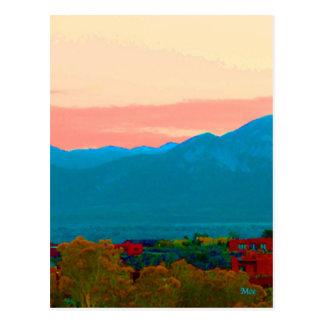 Enchantment Postcard