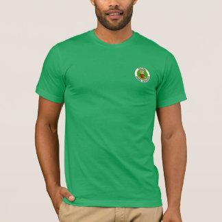 Encinal Eddie Men T-shirt