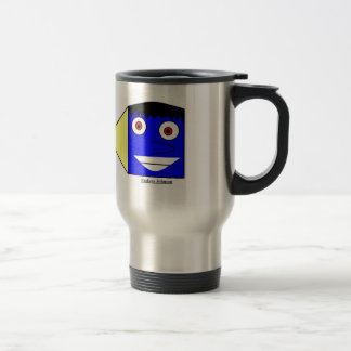 Enclave Johnson Mug