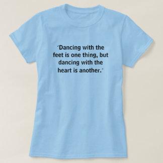Encore Dance shirt