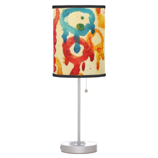 Encounters Table Lamps