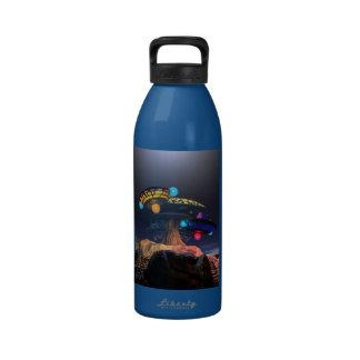Encounters Reusable Water Bottle