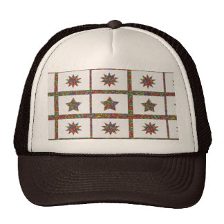 Encourage Excellence : Lucky STAR Awards Gallery Trucker Hats