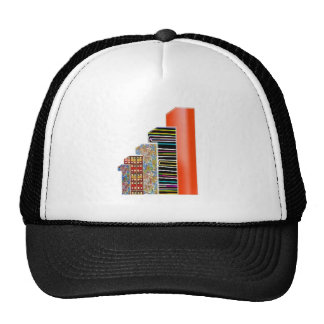 Encourage Excellence - Recognize Achievers Trucker Hat