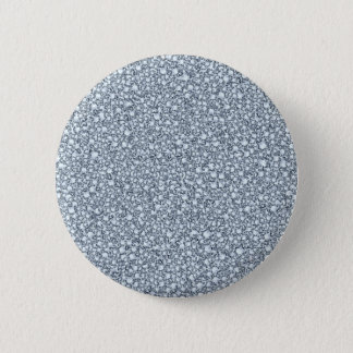 Encrusted Diamonds Look Glitter Patter 2 Inch Round Button