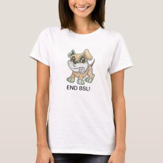 END BSL! T-Shirt