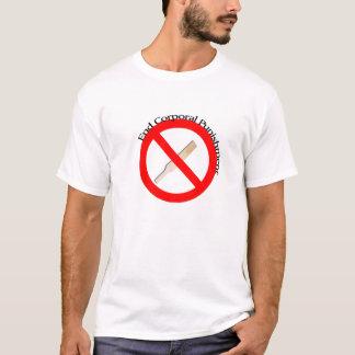 End Corporal Punishment T-Shirt