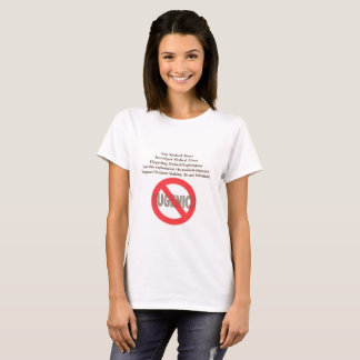 End Eugenics T-Shirt