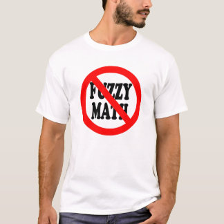 end fuzzy math shirt