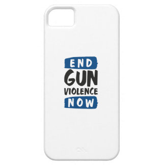 End Gun Violence Now Case For The iPhone 5