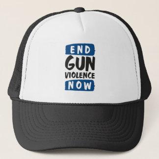 End Gun Violence Now Trucker Hat