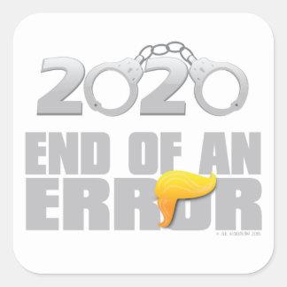 End of an Error Cuffs Stickers (6)