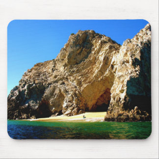 End of Cabo Mousepad
