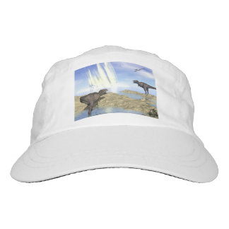 End of dinosaurs hat