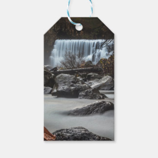End of Fall Gift Tags
