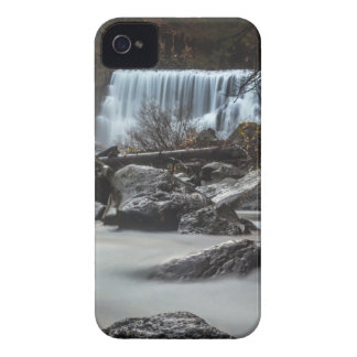End of Fall iPhone 4 Cover