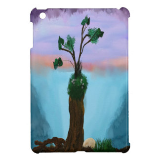 End of the day iPad mini cover