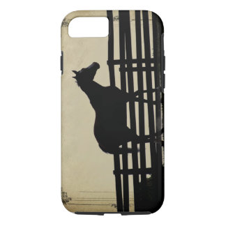End of the day iPhone 7 case Horse Farm Case
