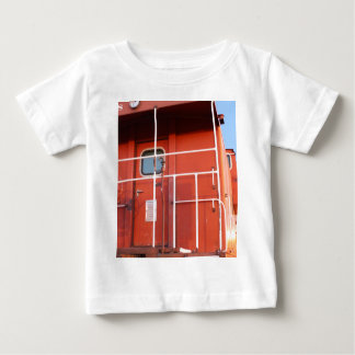 End of The Line Baby T-Shirt