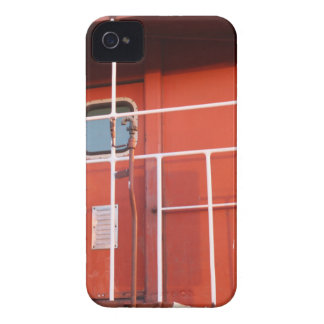 End of The Line iPhone 4 Case