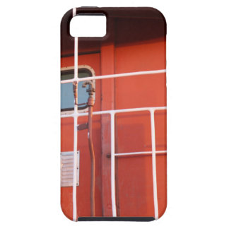 End of The Line iPhone 5 Cover