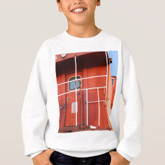 End of The Line Sweatshirt