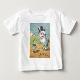 end of war baby T-Shirt