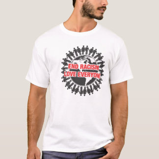 End Racism 2 T-Shirt