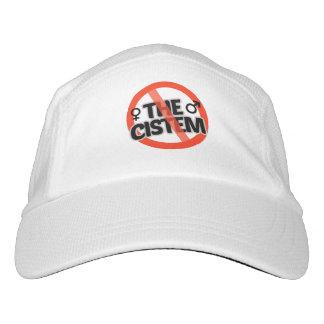 End the Cistem - -  Hat
