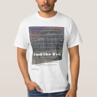 End the Fed 02 T-Shirt