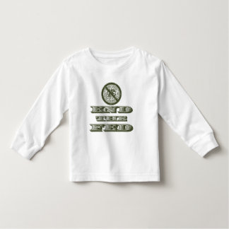 End the Fed Federal Reserve Libertarian Shirt
