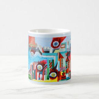 End times coffee mug