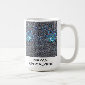 end times cuppa coffee mug