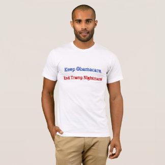 End Trump Nightmare T-Shirt