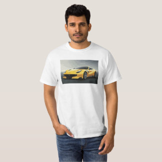 End your mid-life crisis T-Shirt