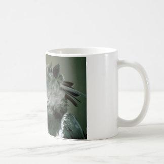 Endangered Harpy Eagle Coffee Mug