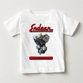 Endean Custom Cycles V Twin Logo T Shirts