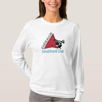 Endeavor Schutzhund Club Long Sleeve Shirt
