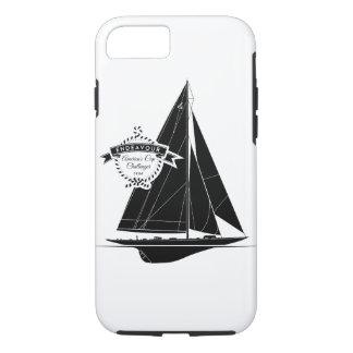 Endeavour Black iPhone 8/7 Case