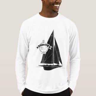 Endeavour Black T-Shirt