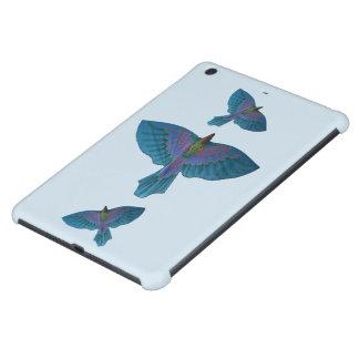 Endeavour Parrot iPad Mini Retina Case