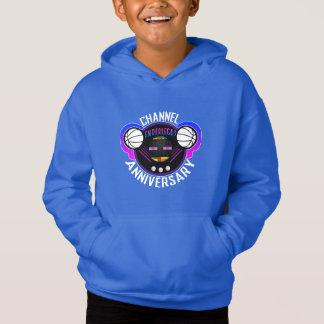 Enderlego9 Kids Channel Anniversary Hoodie