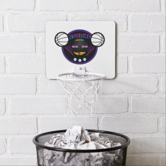 Enderlego9 Mini Basketball Hoop