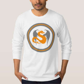 Ender's Game Dragon Army t-shirt